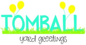 Tomball Yard Greetings Logo